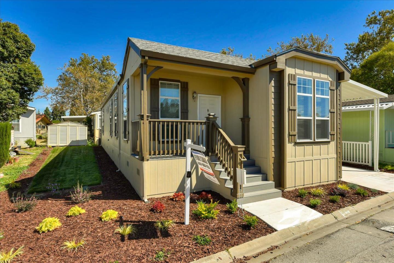 6130 Monterey RD 92, San Jose, CA 95138 - #: ML81790672