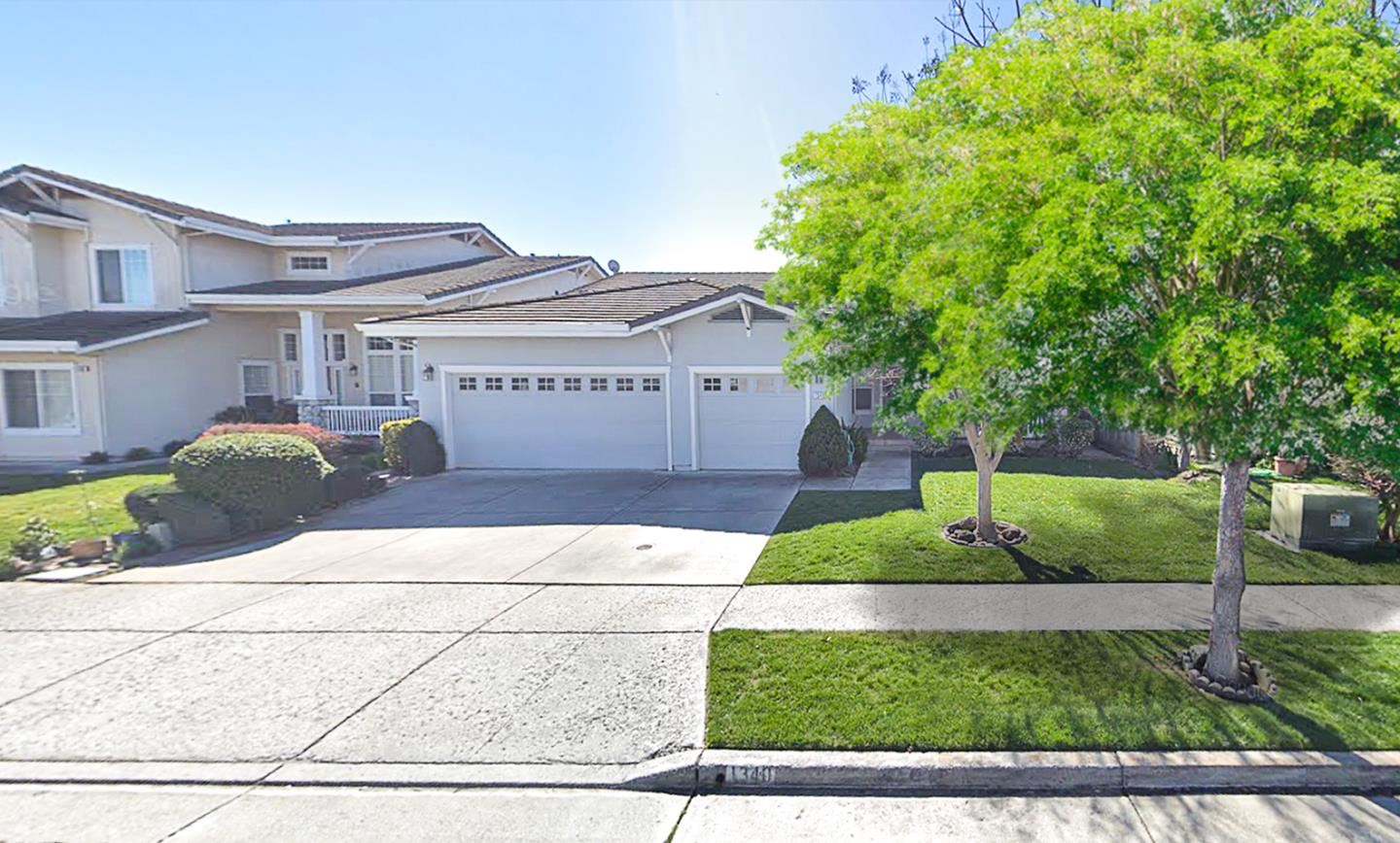 Photo for 1340 Heritage Way, GILROY, CA 95020 (MLS # ML81862672)