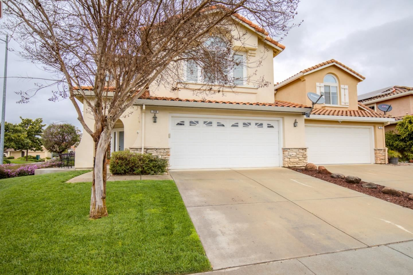 719 Saint Michael PL, Morgan Hill, CA 95037 - #: ML81788673