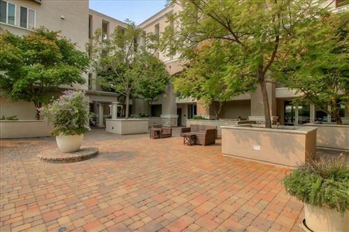 Tiny photo for 912 Campisi WAY 303 #303, CAMPBELL, CA 95008 (MLS # ML81809674)
