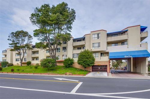 Photo of 1551 Southgate AVE 310 #310, DALY CITY, CA 94015 (MLS # ML81825674)
