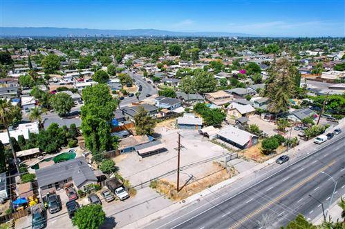 Photo of 1005 South White Road, SAN JOSE, CA 95127 (MLS # ML81847674)