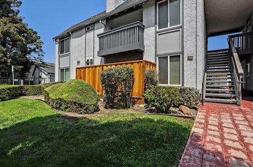 Photo of 577 East Taylor Avenue #M, SUNNYVALE, CA 94085 (MLS # ML81858674)