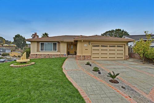 Photo of 970 Stoney Court, MILLBRAE, CA 94030 (MLS # ML81867674)
