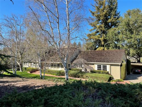 Photo of 26425 Aric LN, LOS ALTOS HILLS, CA 94022 (MLS # ML81834675)