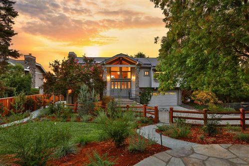 Photo of 2239 Blossom Hill Road, SAN JOSE, CA 95124 (MLS # ML81858675)