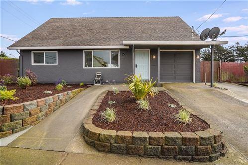 Photo of 611 Claridge Drive, PACIFICA, CA 94044 (MLS # ML81867675)