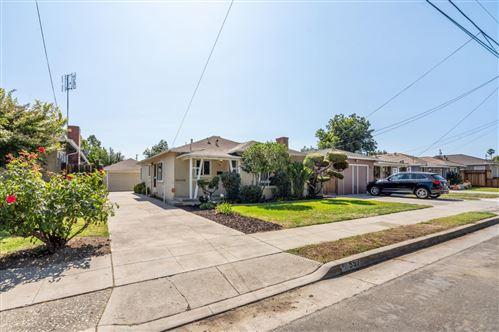 Photo of 557 N 18th ST, SAN JOSE, CA 95112 (MLS # ML81802676)
