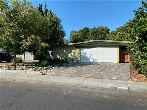 Photo of 2507 Alvin ST, MOUNTAIN VIEW, CA 94043 (MLS # ML81809676)