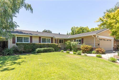 Photo of 1020 West Homestead Road, SUNNYVALE, CA 94087 (MLS # ML81848676)
