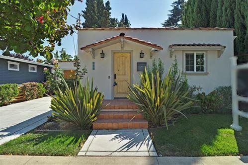 Photo of 920 West Julian Street, SAN JOSE, CA 95126 (MLS # ML81861676)