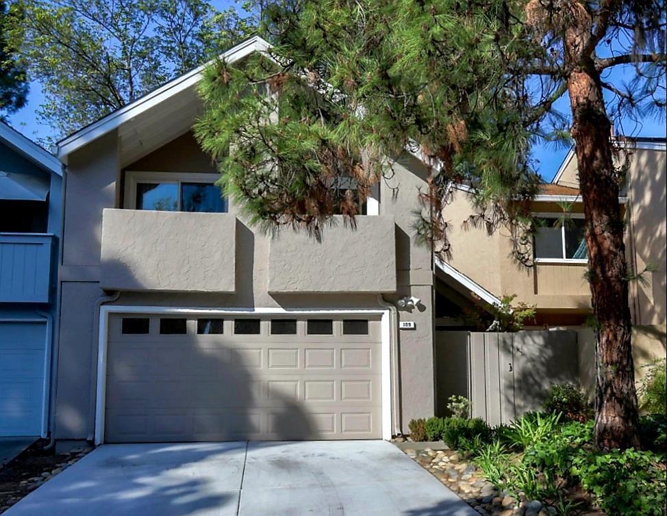 Photo for 109 Abby Wood CT, LOS GATOS, CA 95032 (MLS # ML81814676)