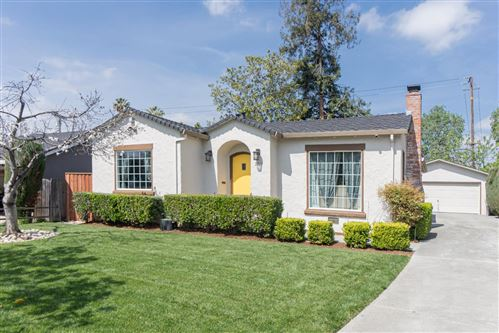 Photo of 2715 Gomes Drive, SAN JOSE, CA 95132 (MLS # ML81837677)