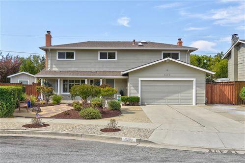Photo of 1499 Montalban Drive, SAN JOSE, CA 95120 (MLS # ML81849677)