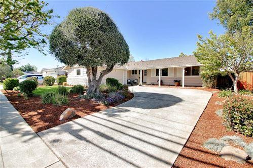 Photo of 947 W Homestead RD, SUNNYVALE, CA 94087 (MLS # ML81836678)
