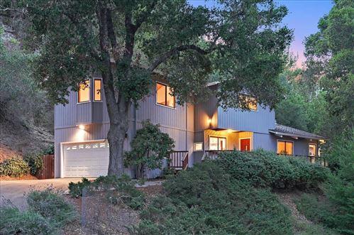 Photo of 112 Southwood Drive, SCOTTS VALLEY, CA 95066 (MLS # ML81850678)