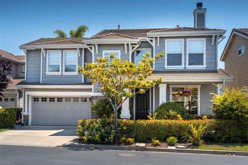 Tiny photo for 116 Northampton Lane, BELMONT, CA 94002 (MLS # ML81851678)