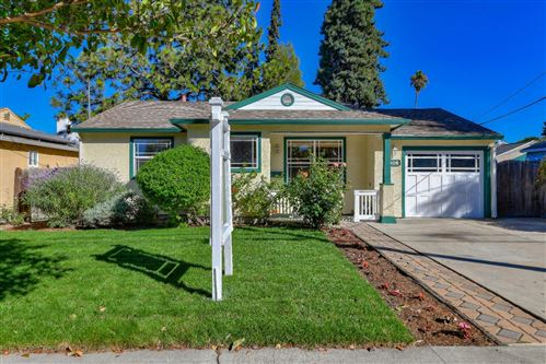 Photo of 306 Orchard AVE, SUNNYVALE, CA 94085 (MLS # ML81812679)