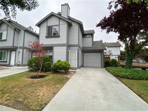Photo of 1038 Owsley Avenue, SAN JOSE, CA 95122 (MLS # ML81843679)