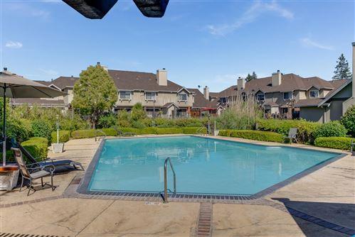 Tiny photo for 434 Creekside Lane, MORGAN HILL, CA 95037 (MLS # ML81846679)