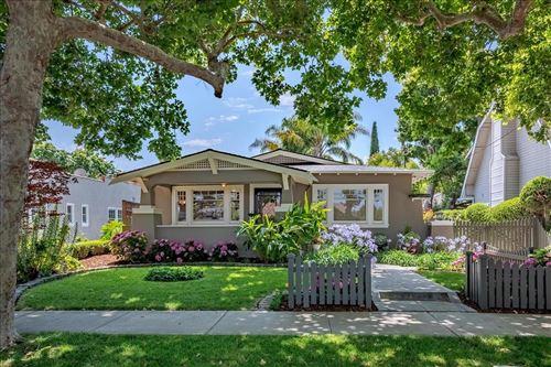 Photo of 1000 Willow Glen Way, SAN JOSE, CA 95125 (MLS # ML81854679)