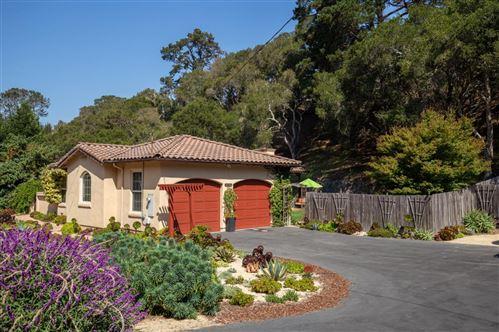 Tiny photo for 1235 Aguajito Road, MONTEREY, CA 93940 (MLS # ML81861679)