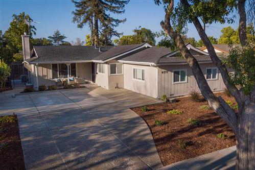 Photo of 6777 Devonshire Drive, SAN JOSE, CA 95129 (MLS # ML81862679)
