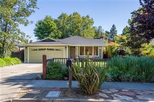 Photo of 317 Rutherford AVE, REDWOOD CITY, CA 94061 (MLS # ML81768680)