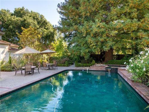 Tiny photo for 13300 Simon LN, LOS ALTOS HILLS, CA 94022 (MLS # ML81800680)