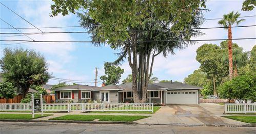 Photo of 1355 Cherry AVE, SAN JOSE, CA 95125 (MLS # ML81804680)