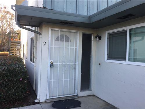 Tiny photo for 272 Tradewinds CT 2 #2, SAN JOSE, CA 95123 (MLS # ML81825680)