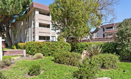 Photo of 58 North El Camino Real #212, SAN MATEO, CA 94401 (MLS # ML81832680)