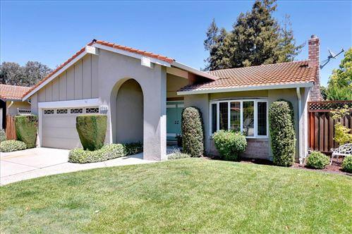 Photo of 4966 Narvaez Avenue, SAN JOSE, CA 95136 (MLS # ML81843680)