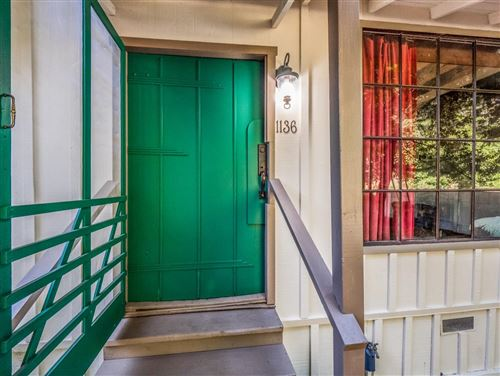 Tiny photo for 1136 Trout Gulch Road, APTOS, CA 95003 (MLS # ML81860680)