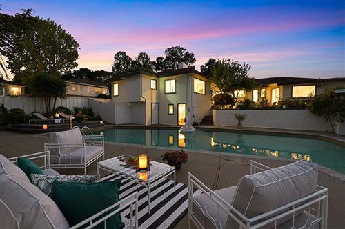 Photo of 2550 Hayward Drive, BURLINGAME, CA 94010 (MLS # ML81862680)