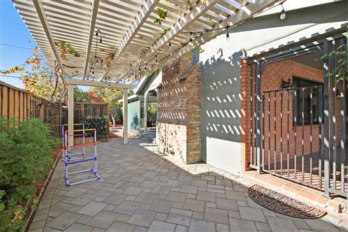 Tiny photo for 1121 Longfellow Avenue, CAMPBELL, CA 95008 (MLS # ML81864680)
