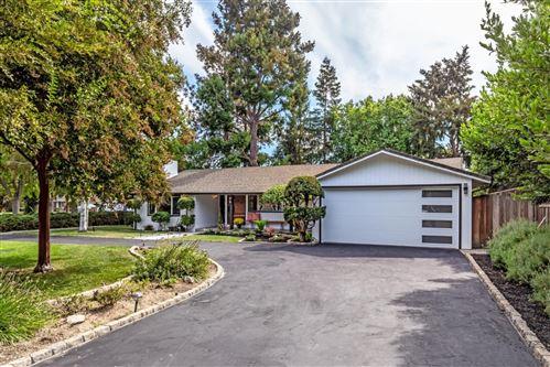 Photo of 1532 Larkspur Drive, SAN JOSE, CA 95125 (MLS # ML81865680)