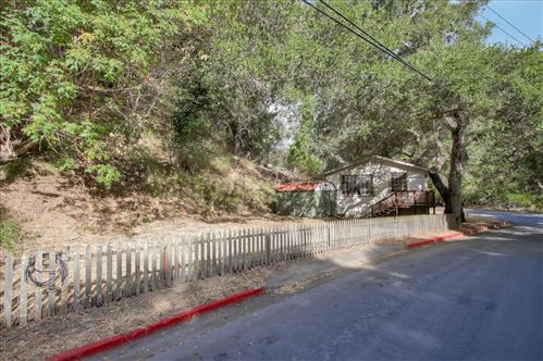 Photo of 3041 San Juan BLVD, BELMONT, CA 94002 (MLS # ML81798681)