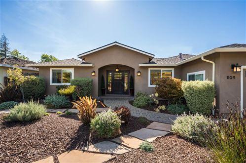 Photo of 1109 S Baywood AVE, SAN JOSE, CA 95128 (MLS # ML81808681)