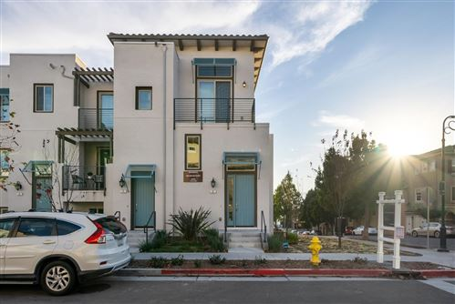 Photo of 298 Adeline PL 6 #6, SAN JOSE, CA 95136 (MLS # ML81825681)