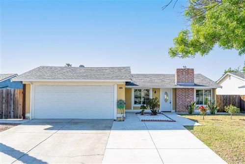 Photo of 2051 Nunes Drive, SAN JOSE, CA 95131 (MLS # ML81843681)