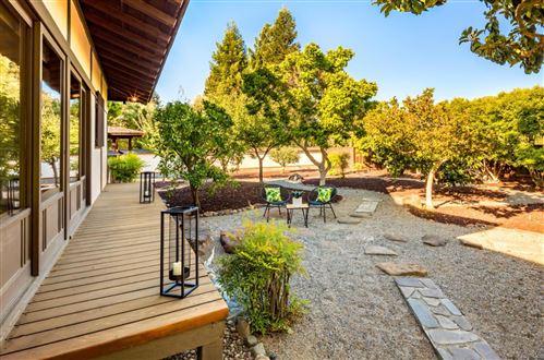 Tiny photo for 33 Barry Lane, ATHERTON, CA 94027 (MLS # ML81851681)