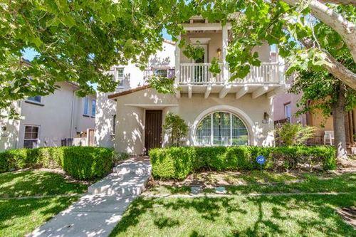 Photo of 4155 Voltaire Street, SAN JOSE, CA 95148 (MLS # ML81852681)