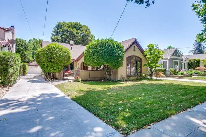 Photo for 1134 Laurie Avenue, SAN JOSE, CA 95125 (MLS # ML81854681)