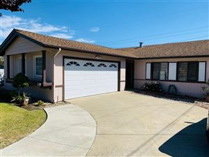 Photo of 2575 Lexington WAY, SAN BRUNO, CA 94066 (MLS # ML81763682)
