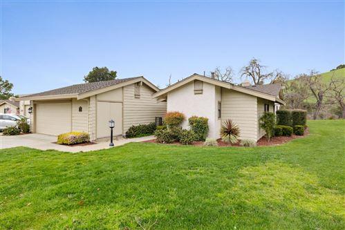 Photo of 7395 Via Cantares, SAN JOSE, CA 95135 (MLS # ML81834682)