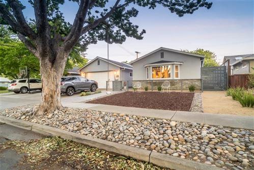 Photo of 1566 Willowgate Drive, SAN JOSE, CA 95118 (MLS # ML81849682)