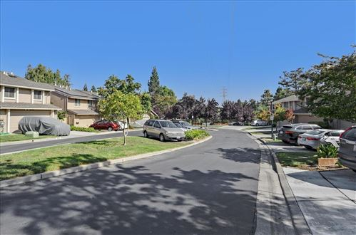 Tiny photo for 10138 Ridgeway Drive, CUPERTINO, CA 95014 (MLS # ML81861682)