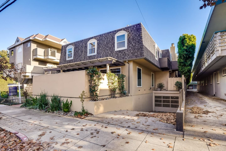 Photo for 1225 Oak Grove AVE 3 #3, BURLINGAME, CA 94010 (MLS # ML81821682)