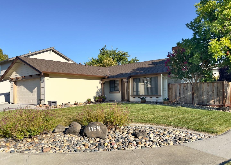 1154 Valbusa Drive, Gilroy, CA 95020 - #: ML81855682